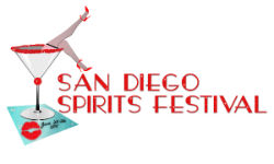 San Diego Spirits Festival Bartender Battle Competition