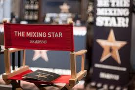 Amaretto DiSaronno Mixing Star Mixology Competition